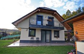 Property for sale in Litija. This is a lovely house, situated just 20 minutes from Ljubljana in a calm, sunny location