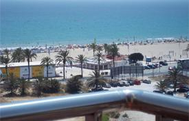 Bank repossessions apartments in Spain. Comfortable apartment with sea view, San Juan, Spain