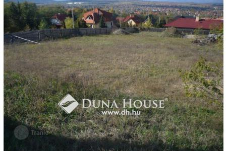 Development land for sale in Veresegyház. Development land – Veresegyház, Pest, Hungary