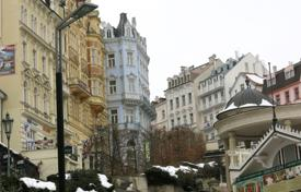 Property to rent in the Czech Republic. Apartment – Karlovy Vary, Czech Republic
