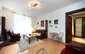 1 bedroom apartments for sale in Praha 5. Apartment with a balcony in a brick house, Prague, Czech Republic