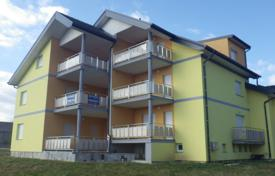 Cheap property for sale in Slovenia. Apartment – Moravske Toplice, Murska Sobota, Slovenia