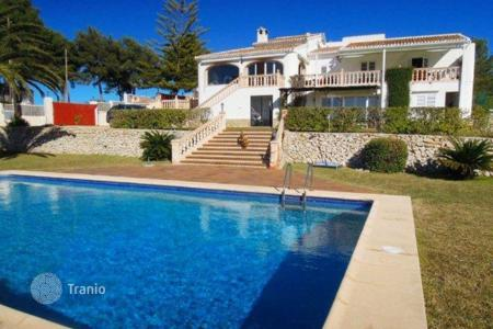 6 bedroom houses for sale in Alicante. Villa – Javea (Xabia), Valencia, Spain