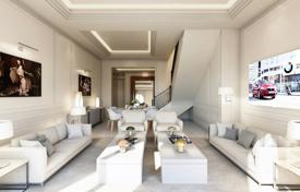 Apartments for sale in France. Comfortable penthouse with sea views in a modern residence, California Pezu, Cannes, France