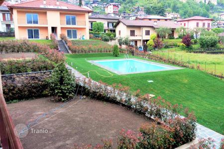 Property from developers for sale in Lombardy. New home – Lenno, Lombardy, Italy