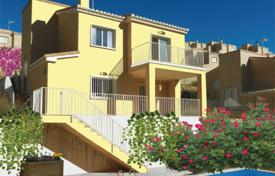 Cheap 3 bedroom houses for sale in Spain. Villa – Gata de Gorgos, Valencia, Spain