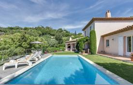3 bedroom villas and houses to rent in Western Europe. Detached house – Provence - Alpes - Cote d'Azur, France