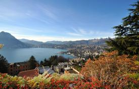 Luxury 2 bedroom apartments for sale in Central Europe. Apartment – Lugano city, Lugano, Ticino, Switzerland