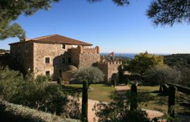 Property for sale in Spain. Antique hotel estate, 4 stars