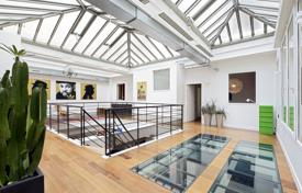Luxury property for sale in Ile-de-France. Paris 10th District – A magnificent loft-style apartment