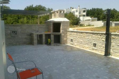 New homes for sale in Istria County. Apartment LIŽNJAN. Apartment on the ground floor with a pool!