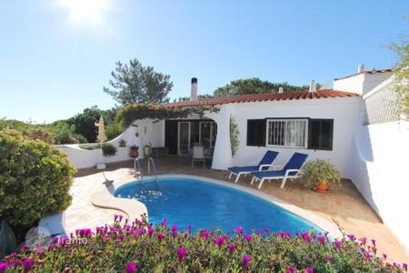2 bedroom houses for sale in Portugal. Villa – Quarteira, Faro, Portugal