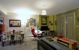 Residential for sale in Southern Europe. Modern apartment with a balcony, Mets, Athens, Greece
