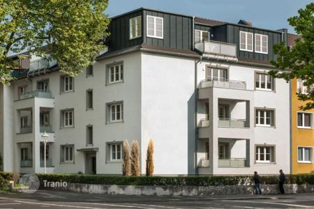 2 bedroom apartments for sale in North Rhine-Westphalia. Stylish high-quality renovated four room apartment in the best area of Cologne