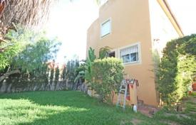 3 bedroom houses for sale in Majorca (Mallorca). Villa with a private garden and a terrace, Son Ferrer, Spain