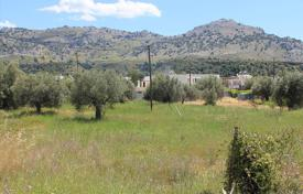 Development land for sale in Rhodes. Development land – Rhodes, Aegean Isles, Greece