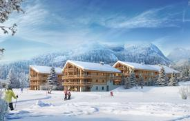 Residential for sale in Chatel. Villa – Chatel, Auvergne-Rhône-Alpes, France