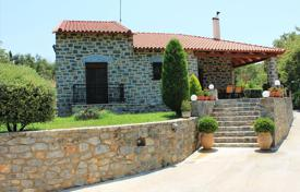 4 bedroom houses for sale in Crete. Detached house – Rethimnon, Crete, Greece