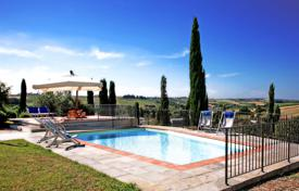 Villas and houses to rent in Montecatini Terme. Villa – Montecatini Terme, Tuscany, Italy