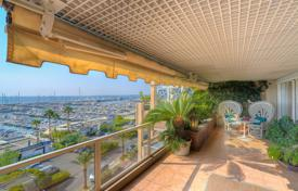 Property for sale in Vallauris. Close to Cannes — Splendid sea view apartment