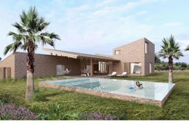 Development land with a finished villa project, Muro, Spain for 2,500,000 €