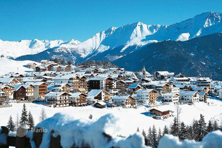 Residential from developers for sale in Austrian Alps. Buy-to-let apartment – Landeck, Tyrol, Austria