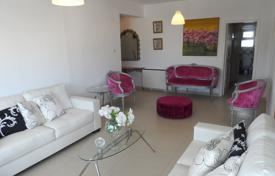 Property for sale in Limassol. Three Bedroom Top Floor Apartment