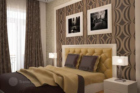 4 bedroom apartments for sale in the Czech Republic. Apartment – Praha 10, Prague, Czech Republic