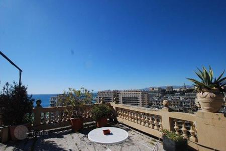 5 bedroom apartments for sale in Italy. Apartment – Genoa, Liguria, Italy