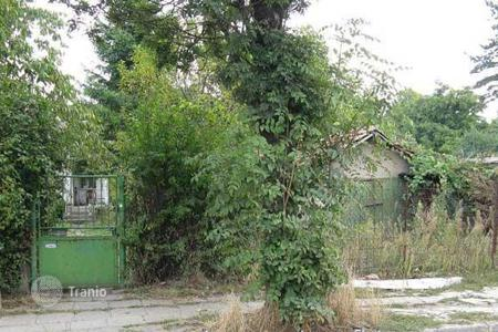 Land for sale in Sofia-grad. Development land – Sofia, Bulgaria