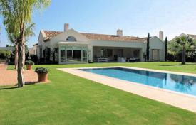 4 bedroom houses for sale in Castille and Leon. Well designed, elegant and comfortable villa