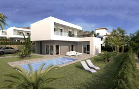 3 bedroom houses for sale in Benidorm. Modern villa with private pool in Sierra Cortina, Benidorm