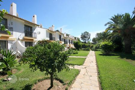 Cheap residential for sale in Costa del Sol. Terraced house – Mijas, Andalusia, Spain