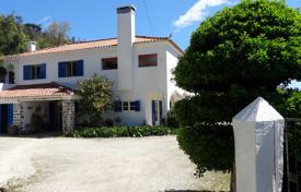 Houses for sale in Faro. Four bedroom mountain villa, pool and fabulous views to sea, Monchique, West Algarve