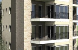 1 bedroom apartments by the sea for sale in Budva (city). Apartments in Budva