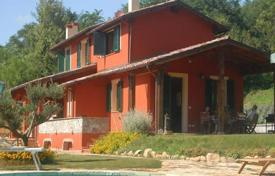 4 bedroom houses for sale in Bagni di Lucca. Villa – Bagni di Lucca, Tuscany, Italy