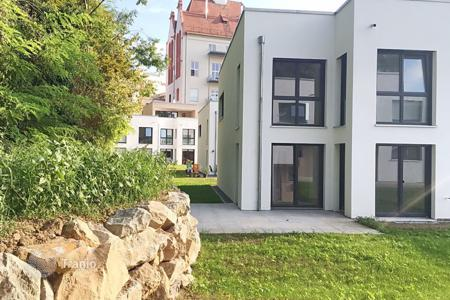 Residential for sale in Emmendingen. The new townhouse with a spacious terrace near the city center, Riegel, Baden-Württemberg, Germany
