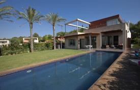 5 bedroom houses for sale in Costa Dorada. Villa – El Catllar, Catalonia, Spain