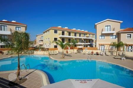 Coastal property for sale in Protaras. New 2 Bedroom Apartments — Paralimni