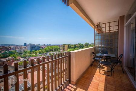 4 bedroom apartments by the sea for sale in Barcelona. Apartment – Barcelona, Catalonia, Spain