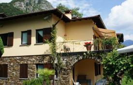 Houses with pools for sale in Maggiore (Italy). Villa – Ponte di Legno, Lombardy, Italy