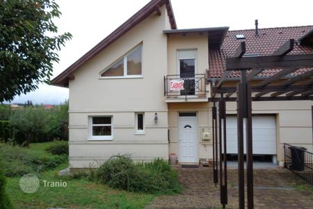 Townhouses for sale in Zala. Terraced house – Keszthely, Zala, Hungary