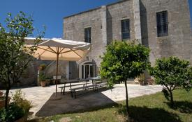 Villas and houses to rent in Apulia. Villa – Otranto, Apulia, Italy