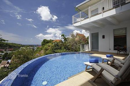 Coastal residential for rent in Kammala. Townhome – Kammala, Phuket, Thailand
