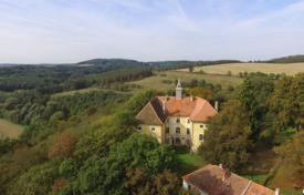 Chateaux for sale in the Czech Republic. Castle – Příbram, Central Bohemia, Czech Republic
