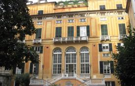 Luxury apartments for sale in Genoa. Luxury apartment in a historic building of the XVI century in Genoa