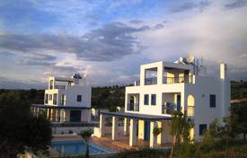 Coastal houses for sale in Limassol. Villa – Pissouri, Limassol, Cyprus