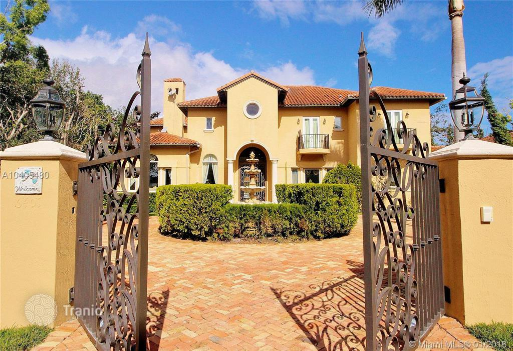 6 Bedroom Houses For Sale In The USA