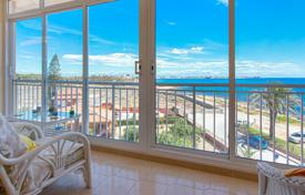 Coastal apartments for sale in Costa Blanca. Furnished apartment with terrace, 150 meters from the sea, Torrevieja