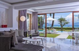 Villa – Dassia, Administration of the Peloponnese, Western Greece and the Ionian Islands, Greece for 6,500 € per week